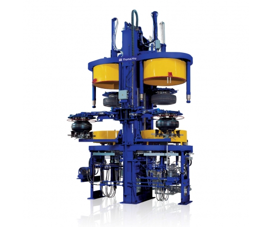 Tire curing press|tyre vulcanizing machine