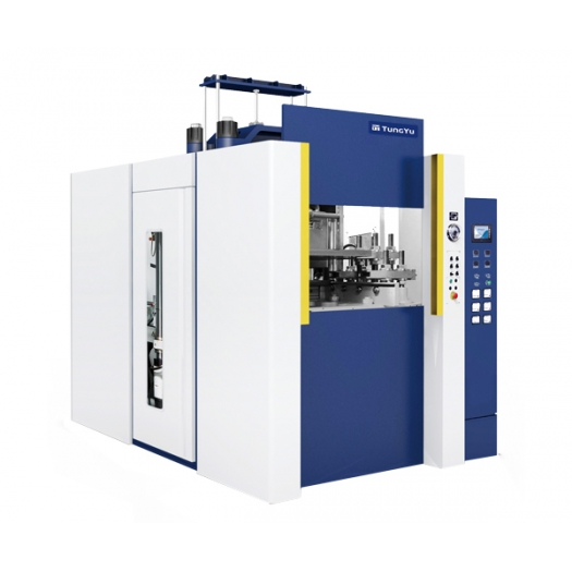 TYC2RT compression molding machine|compression moulding process|rubber parts|vacuum compression molding