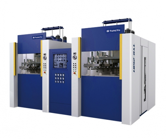 TYC3RT compression molding machine