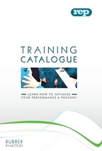 Download the Training Catalogue