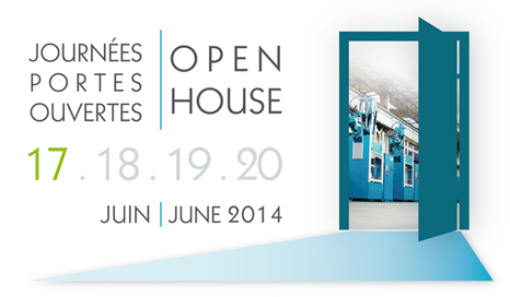 REP Open house June 17-20 June 2014
