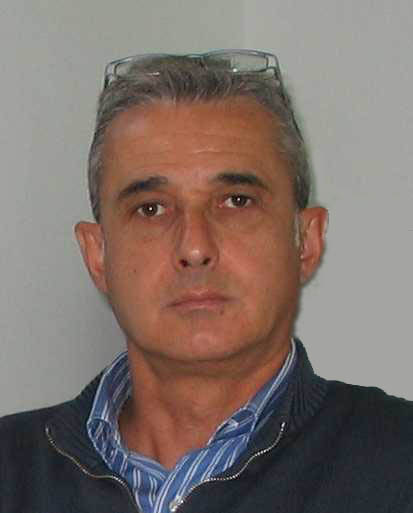 Roberto Sandrone, Area Sales Manager