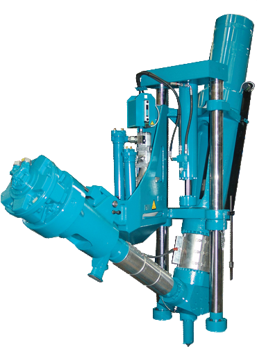REP  Injection Unit|injection head on rubber press
