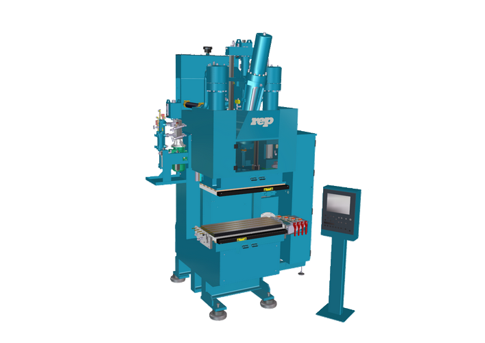 press designed for rubber overmolding of cables designed for cutting stones|duplicat e molding